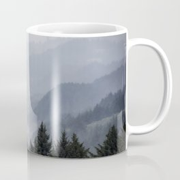 Shades of Obscurity Coffee Mug