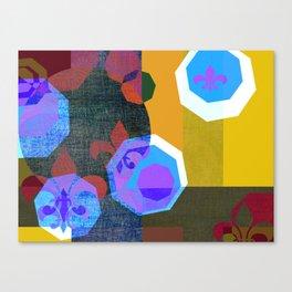 WONDERWORLD 1 Canvas Print