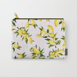 life gives ya lemons Carry-All Pouch