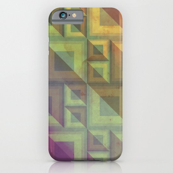 Rainbow iPhone & iPod Case