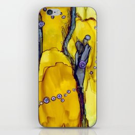 Bysarinth iPhone Skin