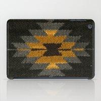 kilim iPad Cases featuring wool kilim by Storm + Stress