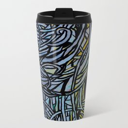 The Windower Metal Travel Mug
