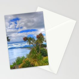 Killiney Hill in Ireland Stationery Cards