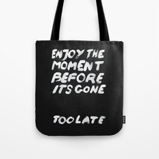 IT'S GONE Tote Bag