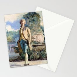 Il Contino - Digital Remastered Edition Stationery Cards
