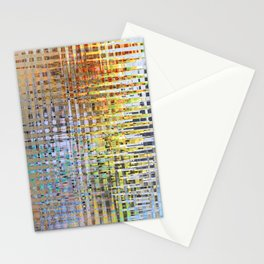 Shimmering Stationery Cards