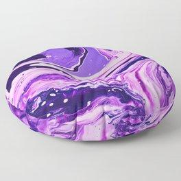 Pinch of Purple Floor Pillow