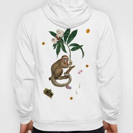 Monkey World: Amber-Ella Hoody