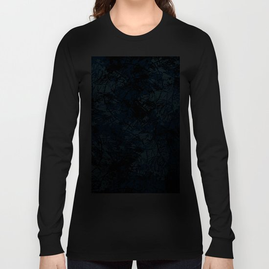 Abstract 7 Long Sleeve T-shirt