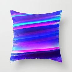 twist Throw Pillow