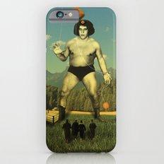 André Waz 'ere iPhone 6s Slim Case