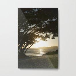 Carmel Metal Print