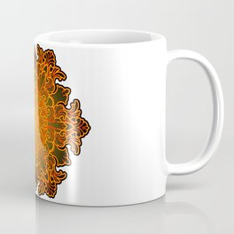 Filigree v1 Coffee Mug