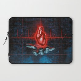 Slave to the Rhythm Laptop Sleeve