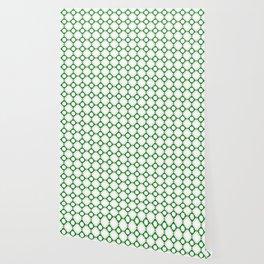 Geometric Pattern - Oriental Star Design  5 Wallpaper