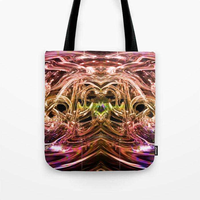 oro Tote Bag