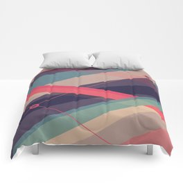 Shockwave Comforters