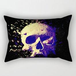Death Rectangular Pillow