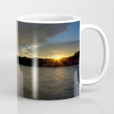so let the light shine!  Mug
