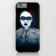 Carnival Lady iPhone 6s Slim Case