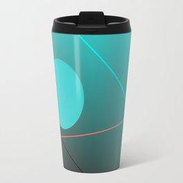 The 3 dots, power game 1 Travel Mug