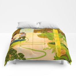The Nursery Comforters