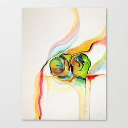 """""""All good things which exist are the fruits of originality"""" - John Stuart Mill Canvas Print"""