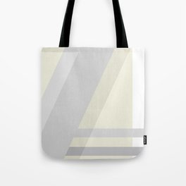 Scratch Tote Bag