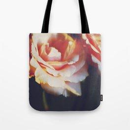 ORANGE FEELINGS Tote Bag