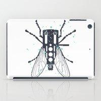 deadmau5 iPad Cases featuring Cartridgebug by Sitchko Igor