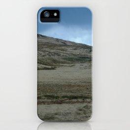 Mars  iPhone Case
