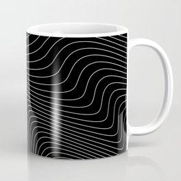 Distortion 017 Coffee Mug