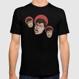 CRISIS ALERT  T-shirt