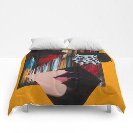 Open Virtue Comforters