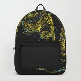 Saxophone Backpack