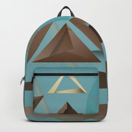 Abstractionist – Elements of Creation Backpack