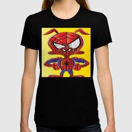 Spider Verse Ham T-shirt