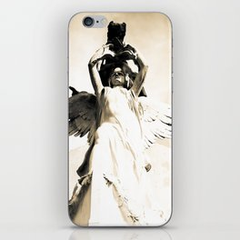Victorious iPhone Skin