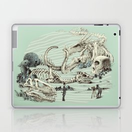 The Lost Beach Laptop & iPad Skin