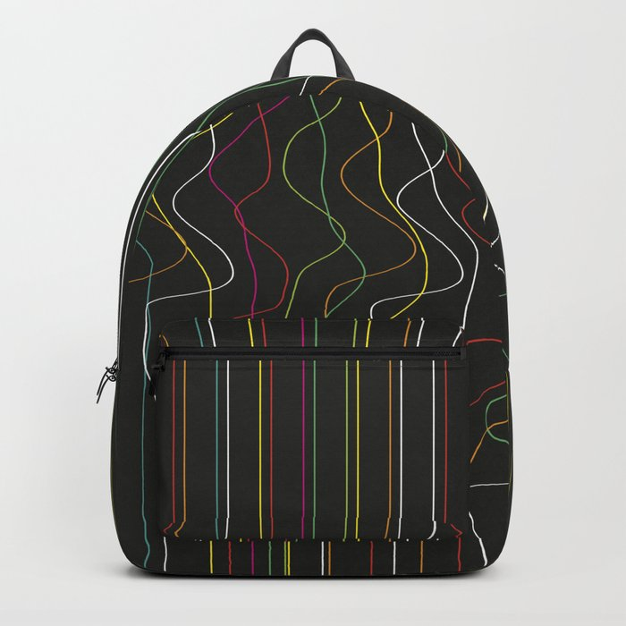 DON`T MOVE X Backpack