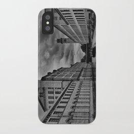 Yorkshire Mills iPhone Case