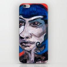 Maude iPhone & iPod Skin