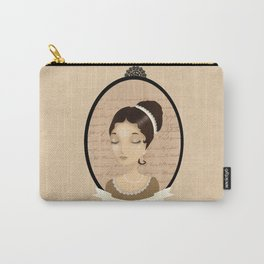 Pride and prejudice - Lizzy Bennet Carry-All Pouch