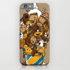 Ice Cream Time iPhone 6s Slim Case