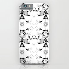 flowers 11 Slim Case iPhone 6s