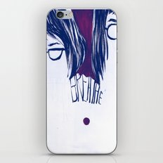 thisdontmeannothin iPhone & iPod Skin