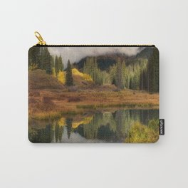 Transition by OLena Art Carry-All Pouch
