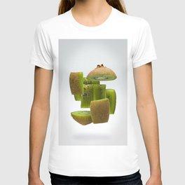 Flying Kiwifruit T-shirt