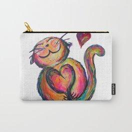 Love Chub Chubbycat Carry-All Pouch